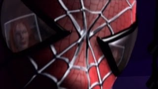 Spider-Man (2002) - Ending - Face-Off At The Bridge (Spider-Man Vs. Green Goblin)