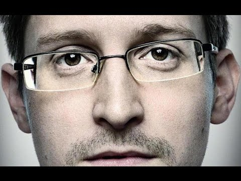 "Eric Holder: Edward Snowden Performed ""Public Service"""