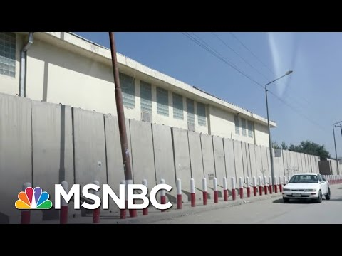 Two Foreign University Professors Kidnapped In Kabul | MSNBC