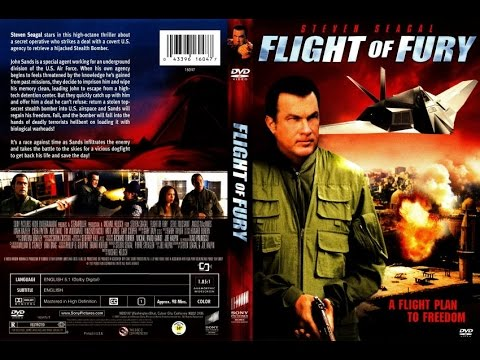 RANT -  Flight of Fury (2007) Movie Review