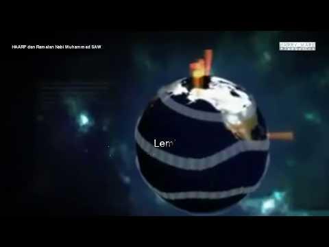 Episode 20 - MISTERI TEKNOLOGI HAARP dan Nabi Muhammad SAW Mengenai Kiamat