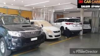 3M Car Care / Treatments