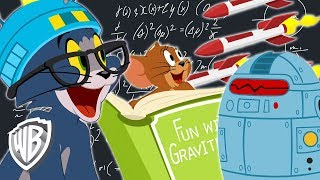 Tom y Jerry en Español | Robo-Gato 🤖 🐈