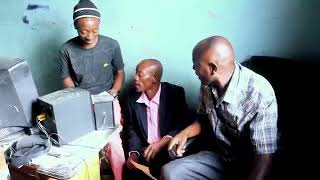 Ng'wana kang'wa ---- Harusi ya Luhende & Holo