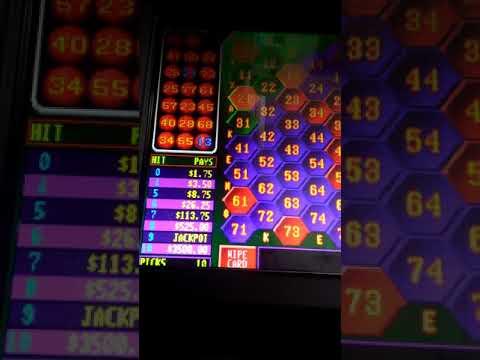Gambling machines near me