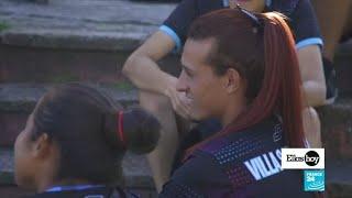 Fútbol para todas Mara Gómez una futbolista transexual que busca hacer historia en Argentina