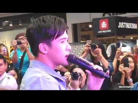 James Ma -  ในงาน Robins On Jeans @ Central Plaza Phitsanulok