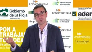 2016 11 17 Dia Emprendedor Entrevista Toño Ruiz