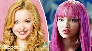 Dove Cameron - Music Evolution (2013 - 2018)