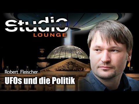 UFOs und die Politik - Was weiß die Deutsche Bundesregierung wirklich?