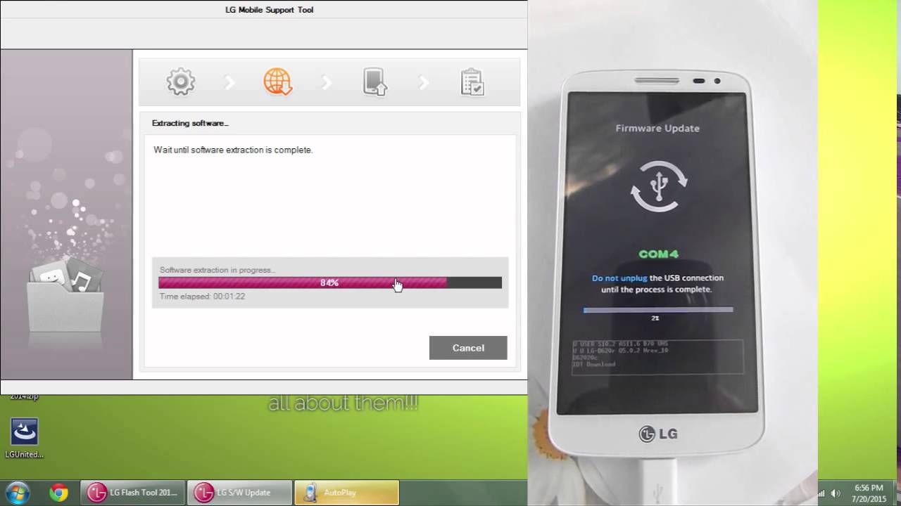 Install Kdz Firmware Lg Smartphone – Dibujos Para Colorear
