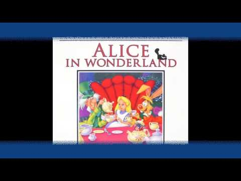 Alice In Wonderland - Beyond The Laughing Sky (Gloria Donovan Audition)