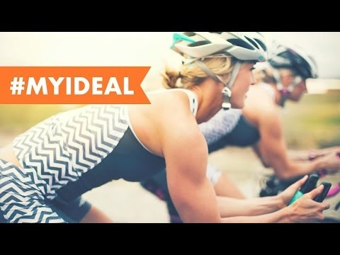 Daily Motivation -What Makes You Ideal? - #MyIdeal