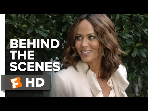 Almost Christmas Behind the s  The ATL 2016  Nicole Ari Parker Movie