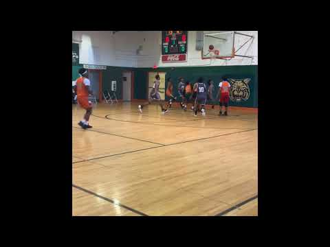 Louisiana basketball player || Ferriday High School