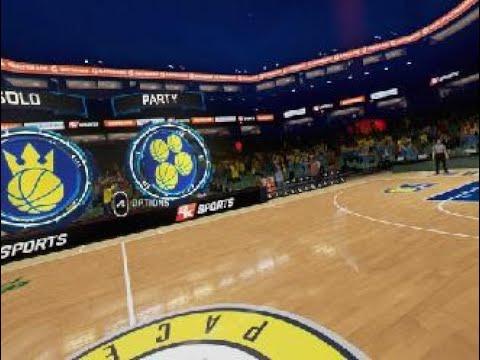NBA 2KVR Experience psvr |