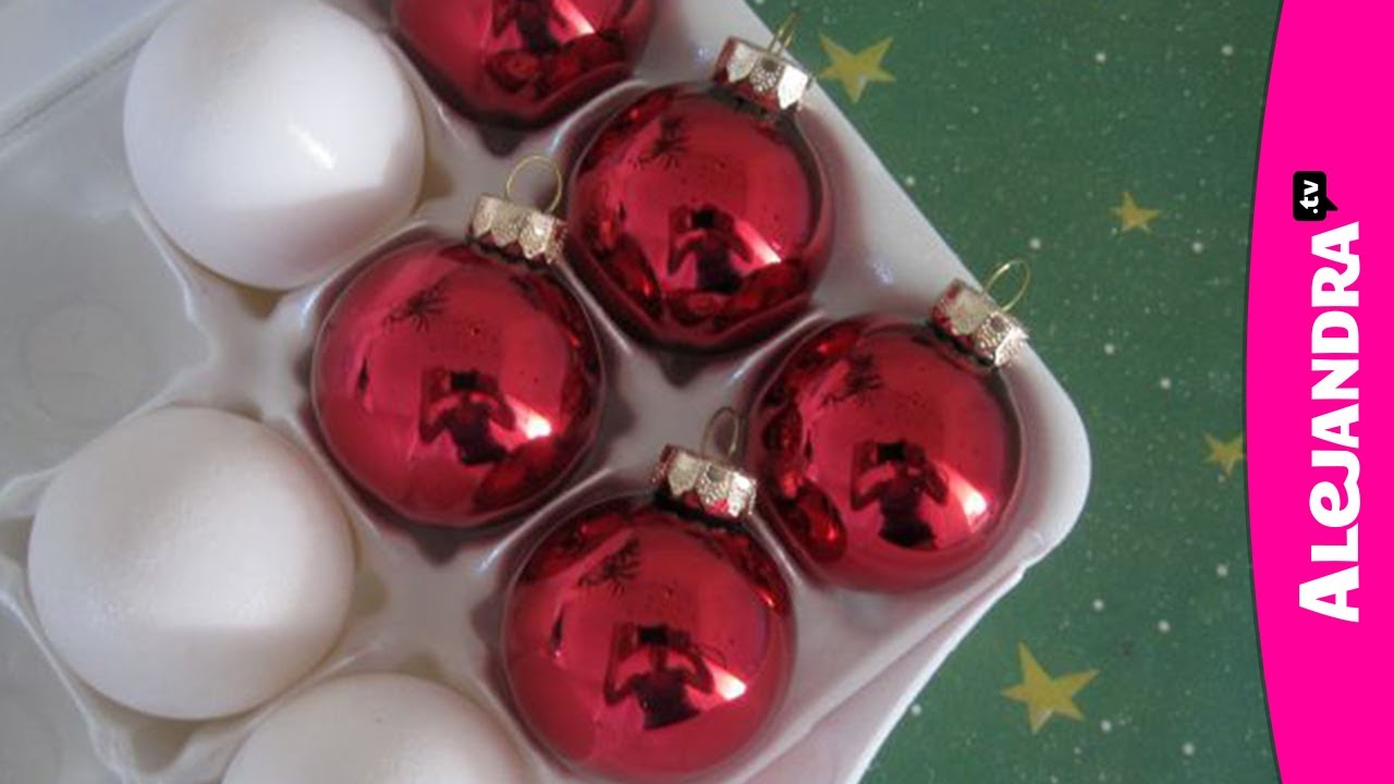 How To Store Christmas Ornaments For Holiday Storage