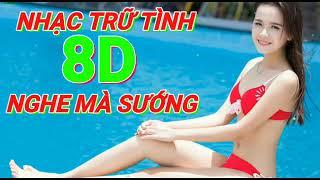 Liên khúc trữ tình 8D. DCTV Dương Hồng Loan