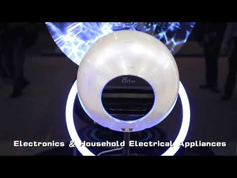 Electronics & Household Electrical Appliances