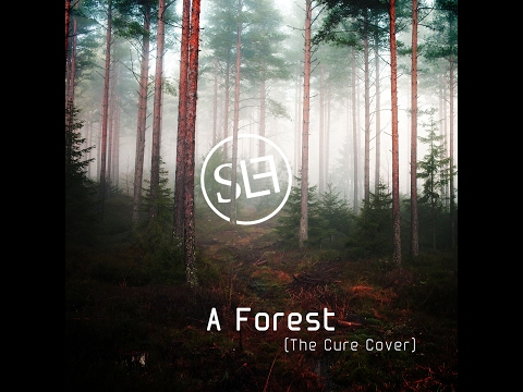 Synthetische Lebensform - A Forest (The Cure Cover)