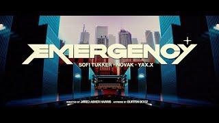 Descarca SOFI TUKKER & Novak & YAX.X - Emergency