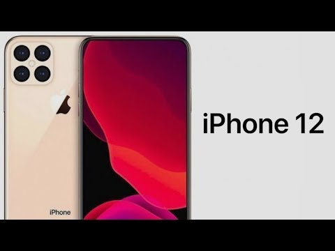 IPhone 12 ВЫЙДЕТ ВОВРЕМЯ