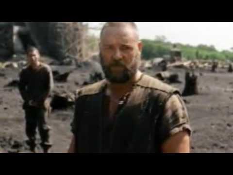 "Malaysia Bans Hollywood Biblical Epic Film ""Noah"" As ""Un-Islamic"""
