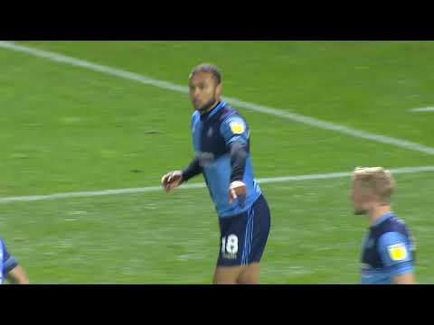 Wycombe Huddersfield Goals And Highlights