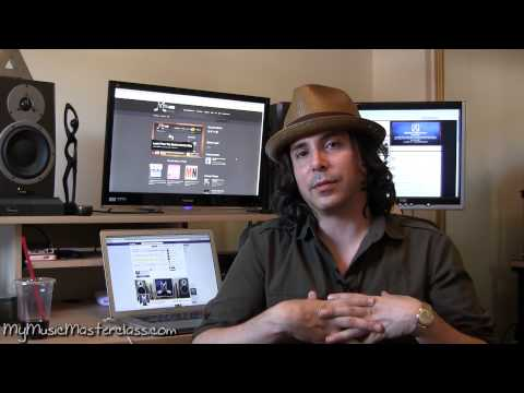 Social Networking For Musicians - Part 1