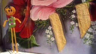 Exposiçâo de pintura em tela   Jocelene Corrêa_0001.wmv
