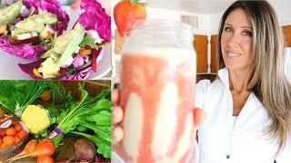 Healing Through Food   Day 11