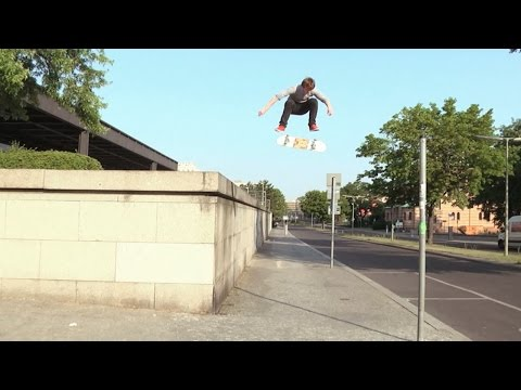Trap'o'rama Full Length | TransWorld SKATEboarding