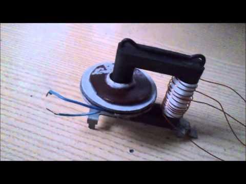 Simple broadband radio jammer!