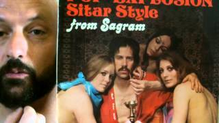 Vinyl update.Gong,Dylan,El Topo OST,psych,Terry Riley/John Cale.Jack Bruce