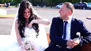 Свадьба Максим и Алена