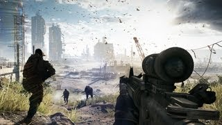 Battlefield 4: Official 17 Minutes