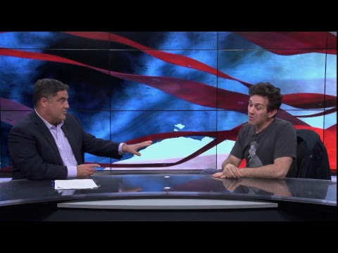 The Young Turks LIVE! 01.17.18 - The Young Turks show (January 17, 2018).