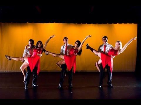 Ritmo De La Noche - El Baile Del Beeper (Merengue)
