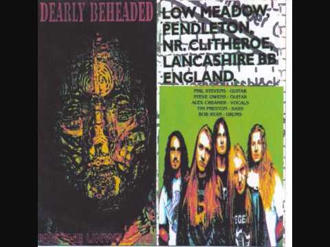 Dearly Beheaded - The Season Of Lies