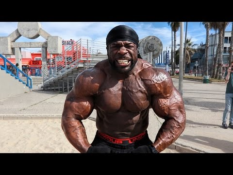 monster kali steroids