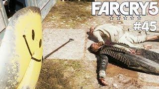FAR CRY 5 : #045 - Böse Jungs - Let's Play Far Cry 5 Deutsch / German
