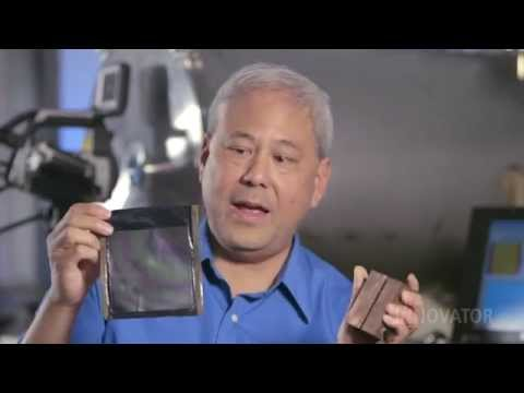 I am an Innovator - Nanotechnology at Raytheon