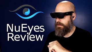 NuEyes Review - The Blind Life