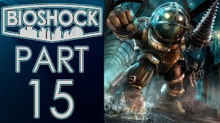 BioShock (The Collection) - Let