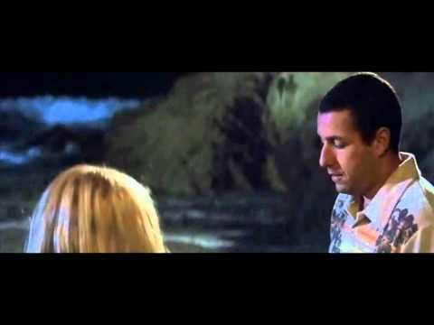 Nothing beat's a first kiss(50 first dates)