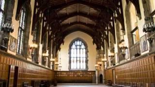 I. Justorum Animae, Three Tudor Anthems, by William Byrd