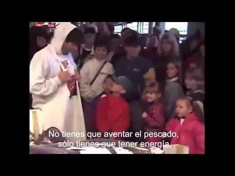 Fish Culture Subtitulos Español
