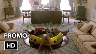 "The Last Man On Earth Season 2 Promo ""White House"