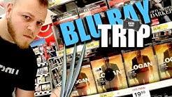 Logan Blu-ray Trip