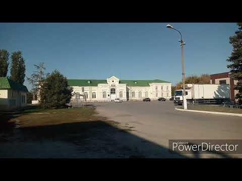 Вокзал Ст Филоново Волгоградской Обл